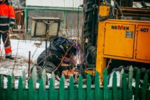 Бурение скважин на воду в Карелии и Мурманской области
